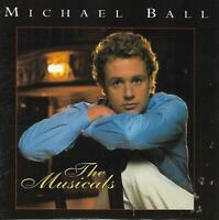 Michael Ball - The Musicals (1996 CD Album)