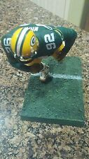 REGGIE WHITE, NFL LEGENDS 3, LOOSE MCFARLANE,  GREEN BAY PACKERS