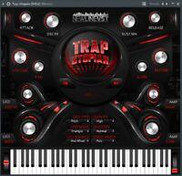 Trap Utopian VST ( PC & MAC )