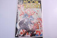 Marvel Comics Group Moon Knight 26 December Comic 1982