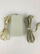 HP C6409-60014 AC Adapter 18vdc forHP DeskJet840c & more with POWERCORD