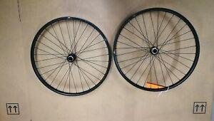 Gipieme gravel wheel set disc - Black - pxw19