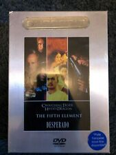 Superbit Collection: (Crouching Tiger, Hidden Dragon / The Fifth Element) New