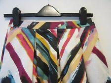 H&M cotton skirt size 8.