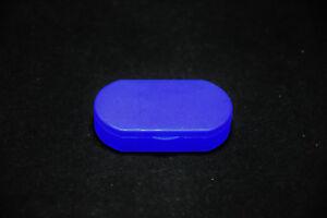 Pillendose 3 Fächer Pillenbox Tablettendose Tagesbox Tablettenbox Pillenspender