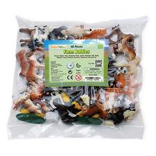 Farm Babies Bulk Bag Mini Figures Safari Ltd NEW Toys Educational Figurines