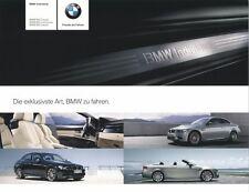 BMW - M3 - E90 - E92 - E93 - Individual - 2/09 - Deutsch - nl-Versandhandel