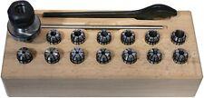 22014  GG-Tools Spannzangenfutter Spannzangen 8mm für N1