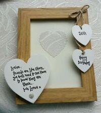 Family & Friends Wood Standards Frames
