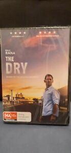 THE  DRY - DVD - BRAND NEW - REGION 4 AUS -  $15