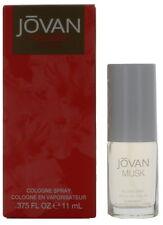 Jovan Musk Cologne Spray for Women, 0.375 oz