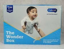 Enfamil The Wonder Box New In Plastic Sealed - Exp UNKNOWN - Free Shipping!