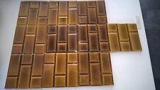10 Fireplace  Tiles.   .stock item tiles Z00155