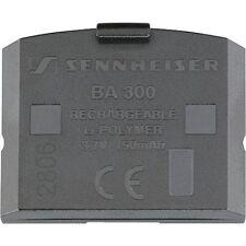 Sennheiser BA300 - Rechargeable Lithium-Ion Battery for Set 900, Set 840, Ri 900