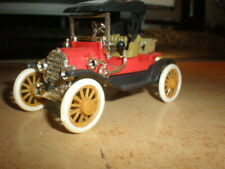 Guisval  made in Spain  Ford model T 1907    mint
