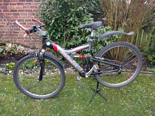 "Merida Fireball Fully MTB Mountainbike / Off Road 26"" mit 17"" Aluminium-Rahmen"