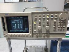 Sony Tektronix Awg520 Dual Channel 1gss Arbitrary Waveform Generator