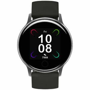 UMIDIGI Uwatch 3S Smart Watch Fitness Tracker Blood Oxygen Waterproof Bluetooth