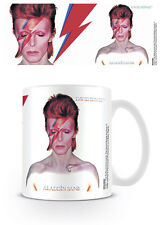 DAVID BOWIE ALADDIN SANE MUG NEW GIFT BOXED 100% OFFICIAL MERCHANDISE
