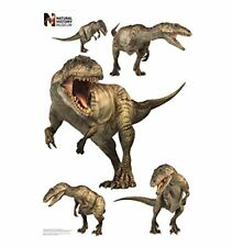 Giganotosaurus Layout Vinyl Wall Decal Art Sticker Home Decor Dinosaurs