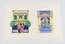 Original Wade Ceramic Factory Design Sample  - Disney Emporium - poss cookie jar