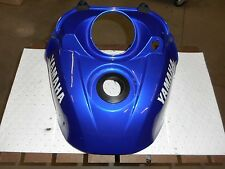 Yamaha RX-1 Warrior Nytro Vector Gas tank cover Instrument Panel Blue 2003