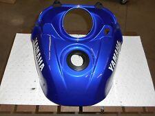 Yamaha RX-1 Warrior Nytro Vector Gas tank cover Instrument Panel Blue 2003