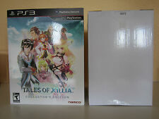 Tales of Xillia Milla Maxwell STATUE ONLY *Brand New, Factory-Sealed*