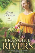 leota's GARDEN par Rivers, Francine Livre de poche 9781414370651 NEUF