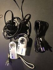 Sony Cyber-shot DSC-P150 7.2 / 5.1 mega pixels MPEG Movie VX with Charger WORK