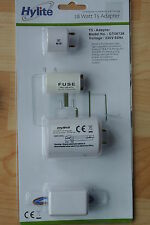 Hylite GT08738 T12 or T8 to T5 Adaptor kit 4ft 28w c/w Fuse, Filter & Adpartors