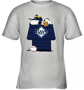 MLB Tampa Bay Rays Mashup Movie Baseball T Shirt Baseball MLB Team Champs 202...