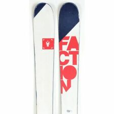 Faction CANDIDE 2.0 - skis d'occasion