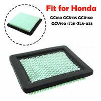 Air Filter fit for Honda GC160 GCV135 GCV160 GCV190 Engine Model