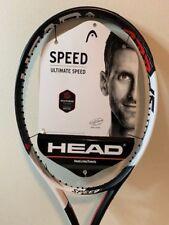 """HEAD Graphene XT Speed S Tennis Racquet Racket Grip 4 1/4"""""""