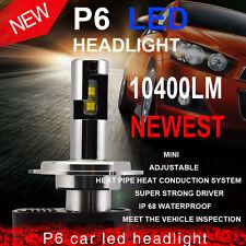 110W 10400LM Philips LED H4 CANBUS HeadLight H7 H8 H10 H11 9005 9006 D1 D2 D3 D4