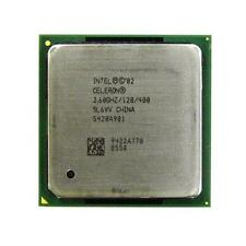 Intel Celeron 2.60 GHZ CPU Socket 478