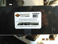 Broadway Limited Imports UP Challenger 4-6-6-4 Paragon3 Sound DC/DCC
