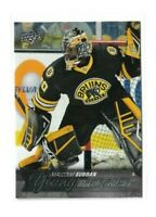 2015-16 UPPER DECK #211 MALCOLM SUBBAN YG RC UD YOUNG GUNS ROOKIE