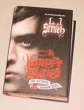 Vampire Diaries The Return : Shadow Souls Vol 2 HB  & The Fury & Dark Reunion,