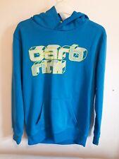 Turquoise Carbrini hoodie aged 13-15 years