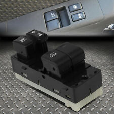 For 06 20 Nissan Frontier Ext Cab Driver Side Master Power Window Control Switch Fits 2011 Nissan Frontier
