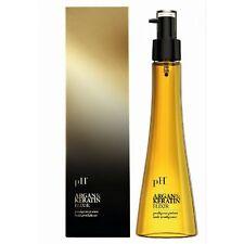 Italy PH Argan Oil & Keratin Elixer Leave In Treatment 100ml