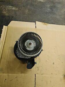 00-08 VOLVO S60 RHD HEATER BLOWER FAN MOTOR + RESISTOR - 86578