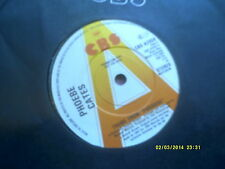 PHOEBE CATES-THEME FROM PARADISE 1983 CBS DEMO 7""