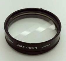 HOYA 55mm 6PF MultiVision Glass Filter  in EXCELLENT condition