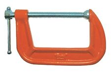Pony Cm25 Adjustable C-Clamp, Steel