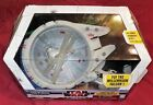 Hasbro Speed Stars Star Wars Remote Control Millennium Falcon (Opened) For Parts
