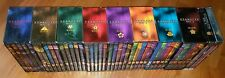 STARGATE SG-1 Complete Series 1 2 3 4 5 6 7 8 9 10 Season 1-10 DVD