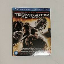 Terminator - Salvation (Blu-ray) - Brand New
